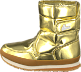 Rubber Duck - Classic SnowJoggers/Metallic Shiny Metallic Pu Gold