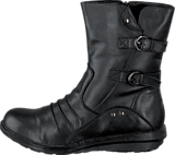 Soft Comfort - Setosa Black 06