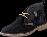 U.S. Polo Assn - Amadeus 6 Dark Blue