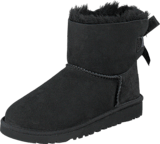 UGG Australia - K Mini Bailey Bow Black