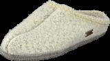 Ulle - Ulle Mohair White Melange