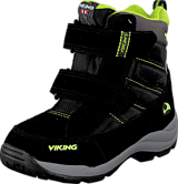 Viking - Edge Black/Lime