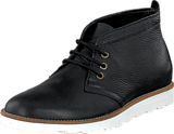 WeSC - Desert Boot Black