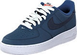 Nike - Air Force 1 Obsidian