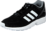 adidas Originals - Zx Flux B34510 Core Black/Ftwr White