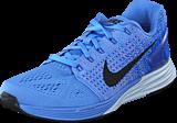 Nike - WMNS NIKE LUNARGLIDE 7 Chalk Blue/Black