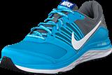 Nike - Nike Dual Fusion X Bl Lagoon/White-Cl Gry-Gm Ryl