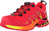 Salomon - XA PRO 3D GTX® 10-YR LTD Radiant Red/ Clementine
