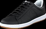 Nike - W TENNIS CLASSIC ULTRA LTHR BLACK/BLACK-WHITE