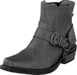 Mustang - 4013502 Men's Boot Anthracite