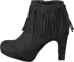 Duffy - 97-00208 Black