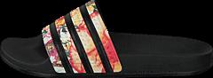 adidas Originals - Adilette W Core Black