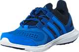 adidas Sport Performance - Hyperfast 2.0 K Collegiate Navy/Shock Blue