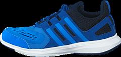 adidas Sport Performance - Hyperfast 2.0 K Collegiate Navy/Shock Blue