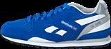 Reebok Classic - Gl 3000 Blue Sport/Steel/White/Black