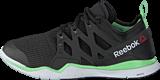 Reebok - Reebok Zcut Tr 3.0 Black/Seafoam Green/White