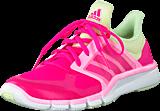 adidas Sport Performance - Adipure 360.3 W Shock Pink/Halo