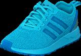 adidas Originals - Zx Flux Racer K Blue Glow