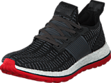 adidas Sport Performance - Pureboost Zg Prime M Core Black/Solid Grey/Red