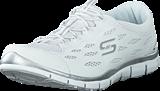 Skechers - 22603 WHT