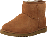 UGG - Classic Mini Men Chestnut