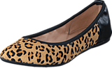 Butterfly Twists - Vivienne Tan Leopard Pony