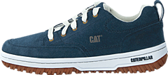 CAT - Decade Suede Midnight