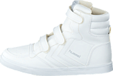 Hummel - Stadil tonal junior high White