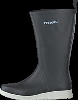 Tretorn - Viken II Black