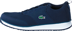 Lacoste - Deston 116 1 Nvy Lth/Syn