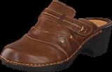 Soft Comfort - Gabardi 30 Dk brown