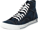G-Star Raw - Falton Washed Hi Raw
