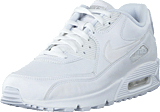 Nike - Air Max 90 Leather White/White