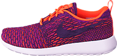 Nike - WMNS ROSHE ONE FLYKNIT Ttl Crimson/Purple