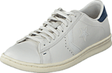 Converse - Pro Leather LP-Ox White Dust/Navy Dust
