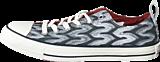 Converse - All Star Missoni-Ox Black/Auburn/Egret