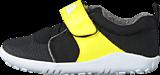 Bobux - Blaze Cheetah Yellow