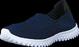 Duffy - 68-41897 Navy Blue