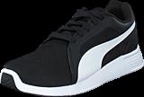 Puma - ST Trainer Evo Black-White