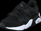Puma - Blaze Jr Black