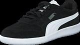Puma - Icra Trainer SD Black-White