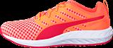Puma - Flare Wn's Fluo Peach-Rose Red-White