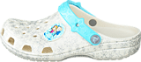 Crocs - Classic Frozen Clog K Oyster