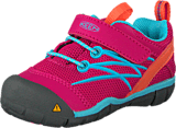 Keen - Chandler Cnx-Tots Very Berry/Capri
