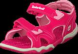 Timberland - Adventure Seeker 2 Strap Hot Pink/Pink