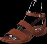 Timberland - Lola Bay Ankle Strap Dark Tan