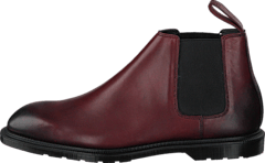 Dr Martens - Wilde Cherry Red