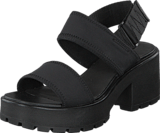 Vagabond - Dioon 4147-280-20 Black