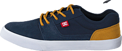 DC Shoes - Dc Tonik Shoe Navy/Camel