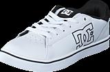 DC Shoes - Dc Kids Notch B Shoe White